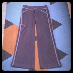 Super soft wide leg size 4 pants - Anthropologie